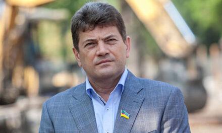 Міський голова Запоріжжя отримав у квітні понад 100 тисяч винагороди за роботу