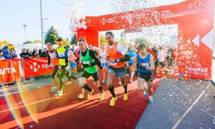 Завтра у Запоріжжі стартуватиме нічний марафон