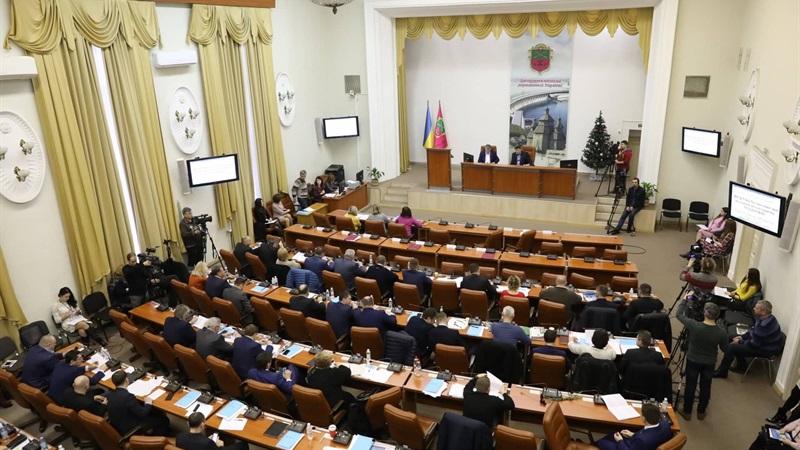 Міський голова Запоріжжя скликає сьому сесію міської ради