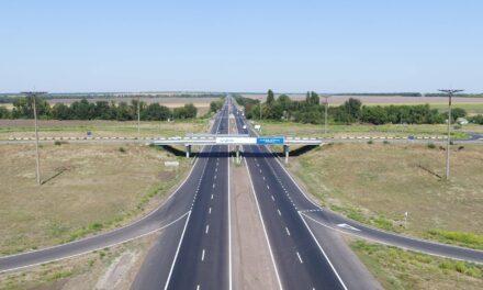 Дорога в напрямку Запоріжжя буде платною – вартість