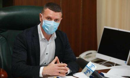 Секретаря міської ради Запоріжжя звільнили