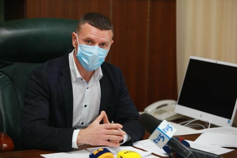 Суд призупинив дію розпорядження мера Запоріжжя про звільнення Анатолія Куртєва з посади секретаря міськради