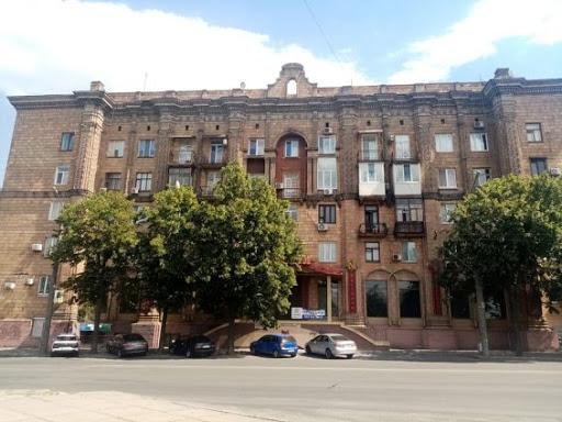 Житловий будинок у центрі Запоріжжя, який розвалюється, відремонтують за понад 14 мільйонів