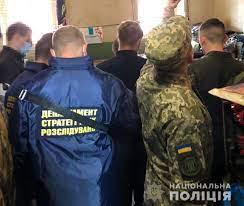 В Запорожье проходят обыски в больницах и профильном департаменте