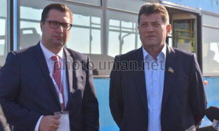 Руководитель запорожского КП с сомнительной репутацией возглавит аэропорт в Киеве?