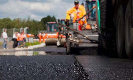 На Запоріжжі крали гроші з ремонту доріг – СБУ