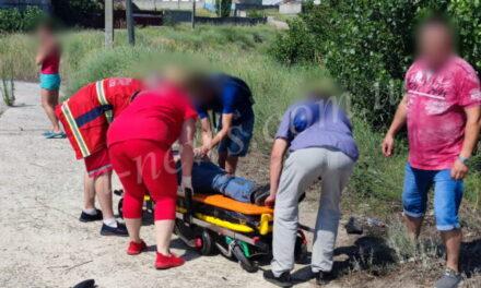 На Запоріжжі трагічно загинув боєць АТО