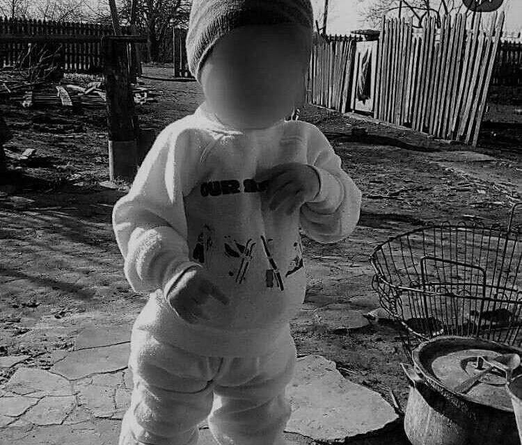 У лікарні Дніпра помер малюк, якого порізав колишній бойфренд мами