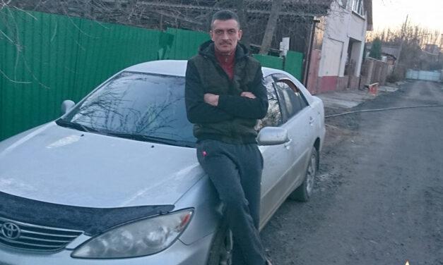 Окупанти вбили військового з Тернопільщини