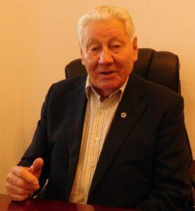 Степан Кравчун