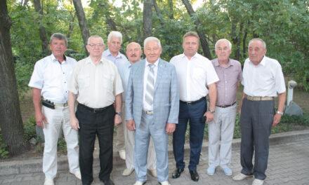 Если бы не Кравчун, на месте парка им. Гагарина в Запорожье стоял бы завод по переработке отходов мясокомбината