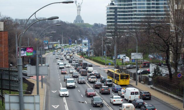 У Києві буде змінено маршрути громадського транспорту – схема