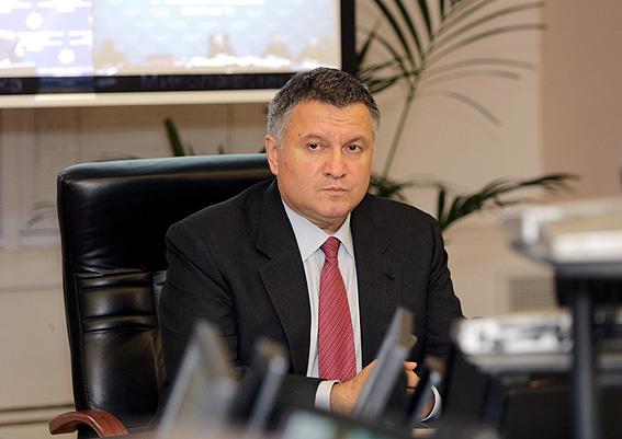 Міністр МВС подав у відставку