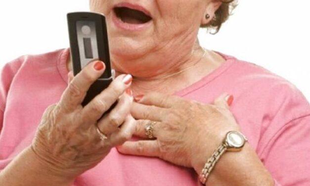 На Запоріжжі дві старенькі бабусі постраждали від шахраїв. Загальна сума – близько 6 тис. доларів
