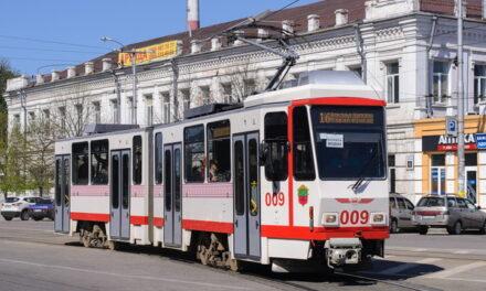 Три трамвайні маршрути в Запоріжжі тимчасово не працюватимуть