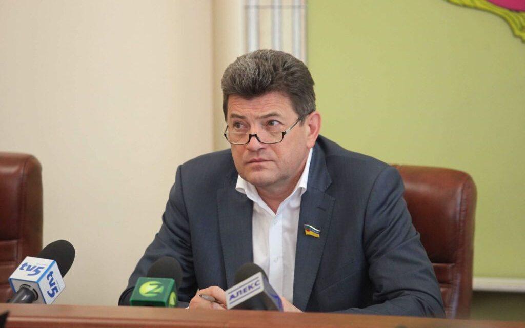 Сесію Запорізької міської ради знову спробують скликати