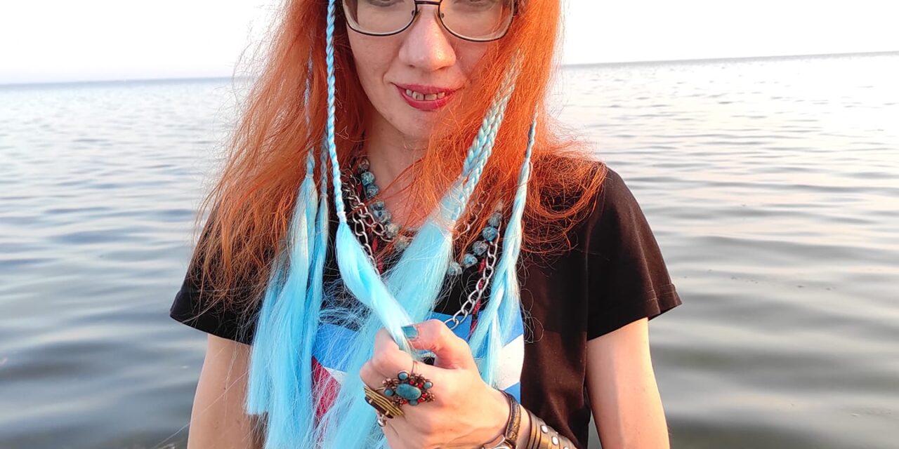 Київська викладачка, яка критикувала Закон про мову, зізналася, що стала ніким і Росії вона не потрібна