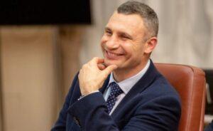 КМДА Кличко