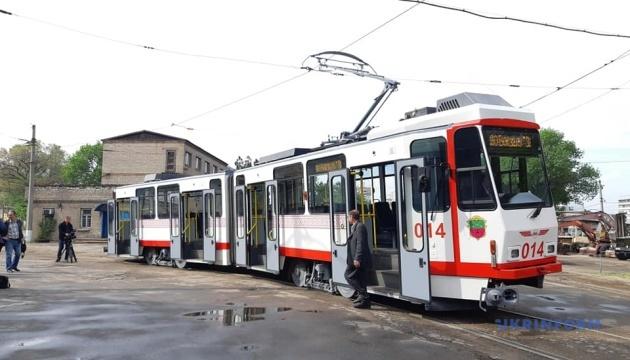 У Запоріжжі трамваї будуть їздити з обмеженнями