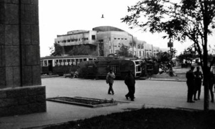 Запорізькі заклади потраплять доінтерактивної мапи кінотеатрів радянського періоду