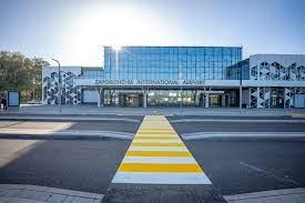 У Запоріжжі створили злочинне угрупування, до складу якого входило керівництво аеропорту