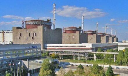 Двоє співробітників ФСБ цікавились Запорізькою атомною станцією – відео