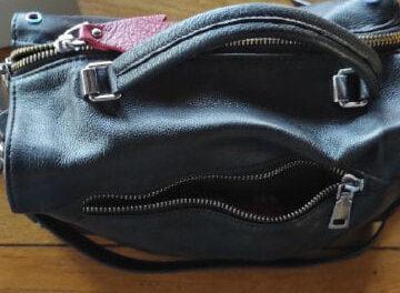 На Запоріжжі жінка під час відпочинку посіяла сумку та звинуватила в крадіжці робітників кафе