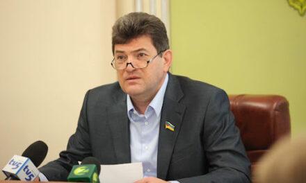 Завтра обиратимуть секретаря Запорізької міської ради