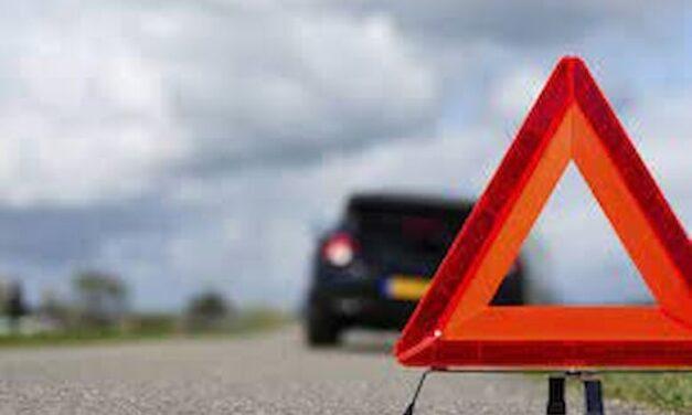 У Запоріжжі неповнолітнійхлопецьвтрапив у ДТП, коли перебігав дорогу