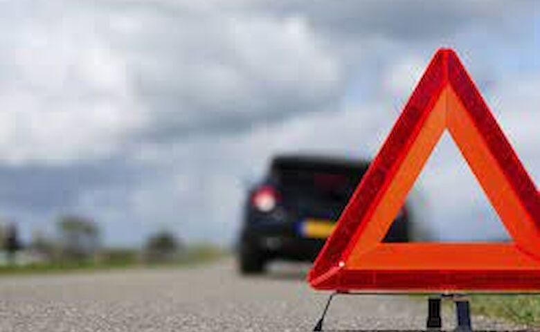 ДТП у Запорізькому районі: водій загинув, а пасажир отримав тілесні ушкодження