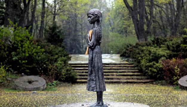 У Мелітополі сучасні художники розроблятимуть меморіал жертвам голодоморів України