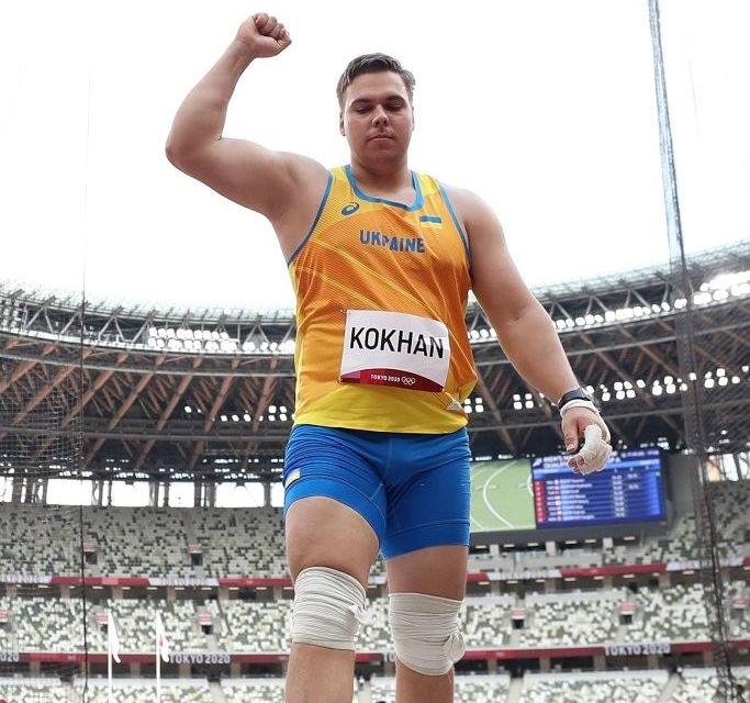 Уродженець Запоріжжя здобув ще одну важливу перемогу на Олімпійських іграх