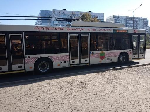 За 5 млн кредитних коштів у Запоріжжі реконструюють частину тролейбусного парку – відео