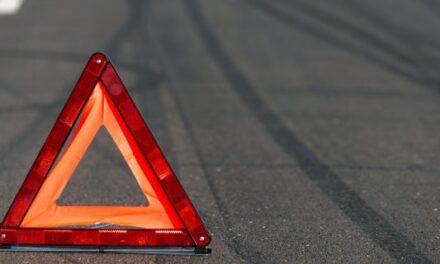 У Запоріжжі пізно вночі під колеса авто потрапив чоловік, він загинув на місці