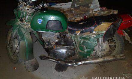 На Запоріжжі водій авто скоївши ДТП втік з місця події залишивши постраждалих – фото