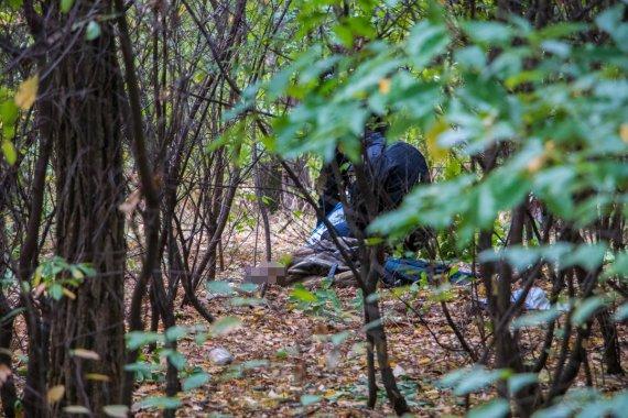 Жінку, яку знайшли мертвою на Запоріжжі, вважали зниклою – фото