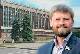 Кабмін погодив кандидатуру голови Запорізької районноїдержадміністрації