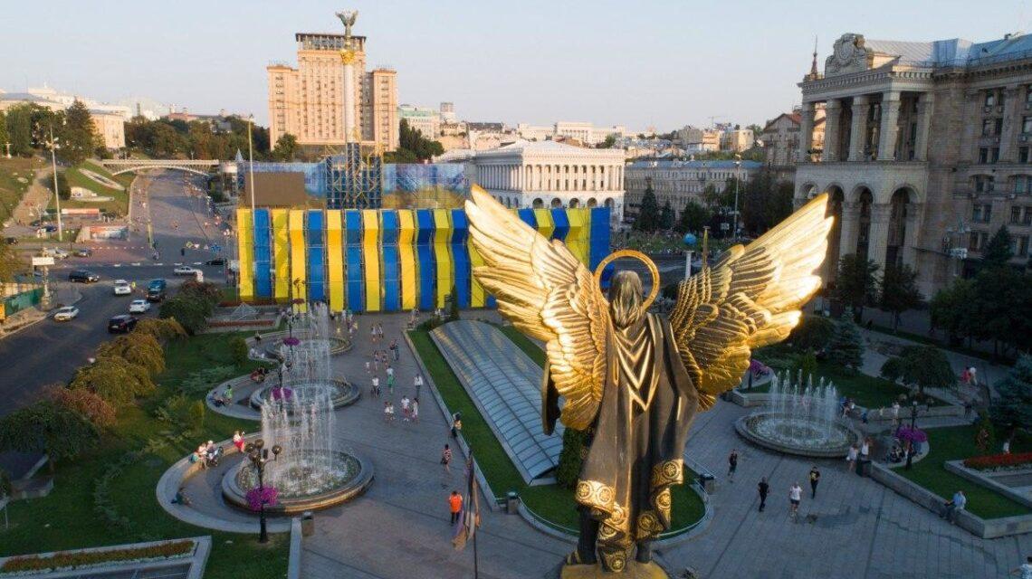 Чотири дні у Києві передбачені масштабні перекриття дороги