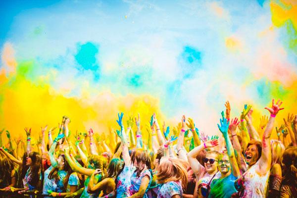 У Запоріжжі проведуть фестиваль синьо-жовтих кольорів