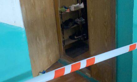 У Києві в одній з квартир чоловік вияв розчленоване тіло жінки – фото