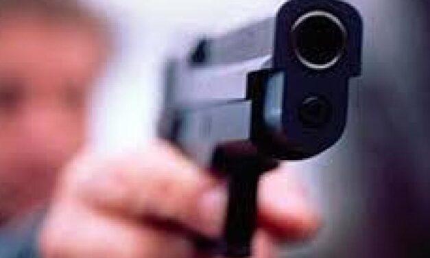 На курорті Запорізької області поблизу бази відпочинку стріляли у чоловіка