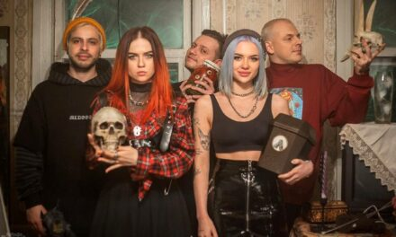 Організатори фестивалю ZOUND у Запоріжжі відповіли на закиди щодо виступу російського гурту, який засвітився в «ЛНР»