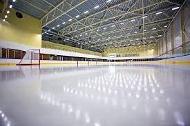В області, у тому числі у Запоріжжі, побудують три сучасні льодові арени