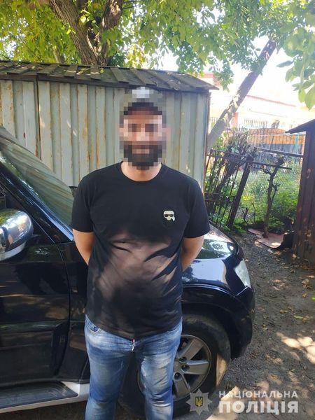 На День Незалежності в Черкаській області громадянин Ізраїлю стріляв у чоловіка – фото