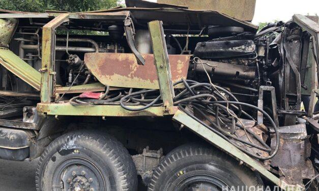 На території вишу в Запоріжжі прогримів вибух, поліція відкрита кримінальне провадження