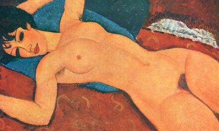 Художній салон у Запоріжжі знову опинився під загрозою через репродукцію картини