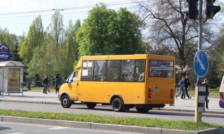 У Запоріжжі шукатимуть перевізників на шість автобусних маршрутів