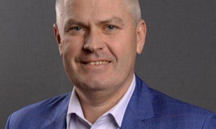 Депутат Запорізької районної ради від «СН» хоче скласти повноваження