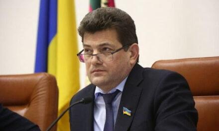 Міський голова Запоріжжя подав у відставку