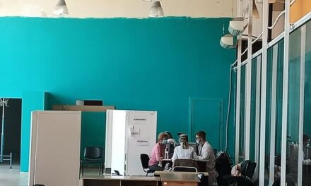 Заступник міського голови Запоріжжя з питань медицини прокоментував ситуацію з чергами